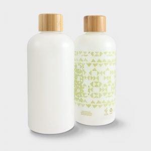 Natural Water Bottle 500ml