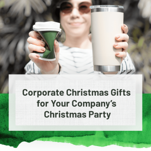 Read more about the article Corporate Christmas Gifts for Your Company's Christmas Party