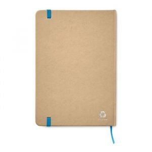 Recycled Carton Notebook A5