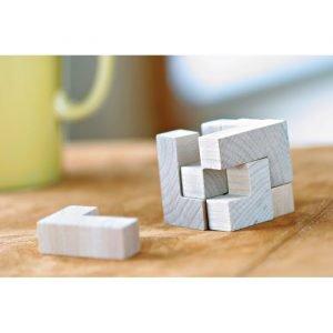 Puzzle de 7 pièces