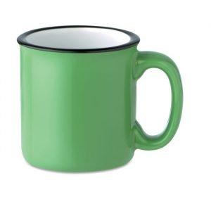 Ceramic Vintage Mug (240 ml)
