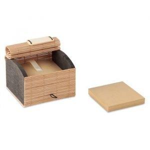 Bamboo Deskpad