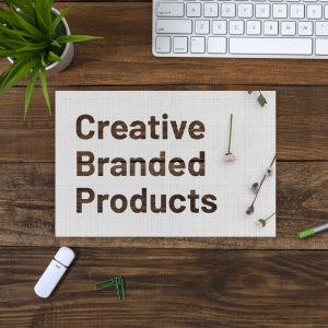 Read more about the article Creative Branded Products