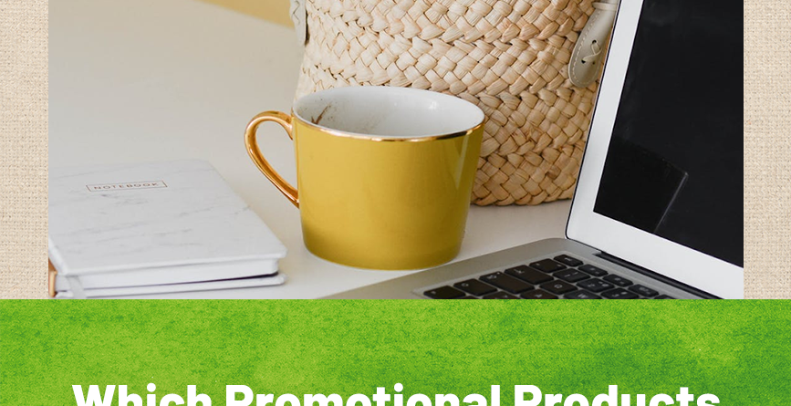 promotional products with a long lifespan