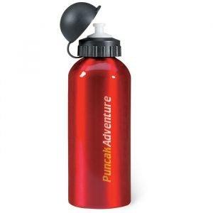 Single Wall Aluminium Bottle