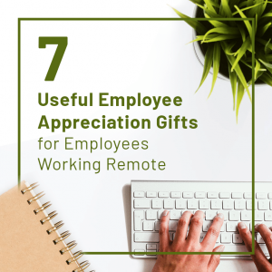 Read more about the article 7 Useful Employee Appreciation Gifts For Employees Working Remote