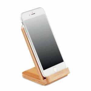 Smartphone holder & Battery Charger