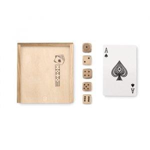 Cards & Dice