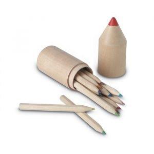 Kids Colouring Pencils