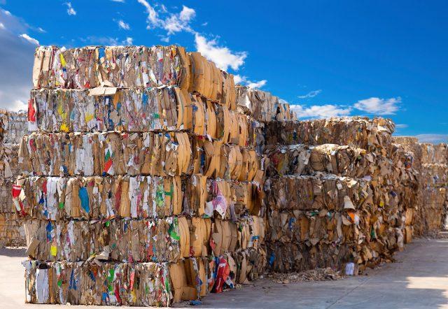 Massive Waste