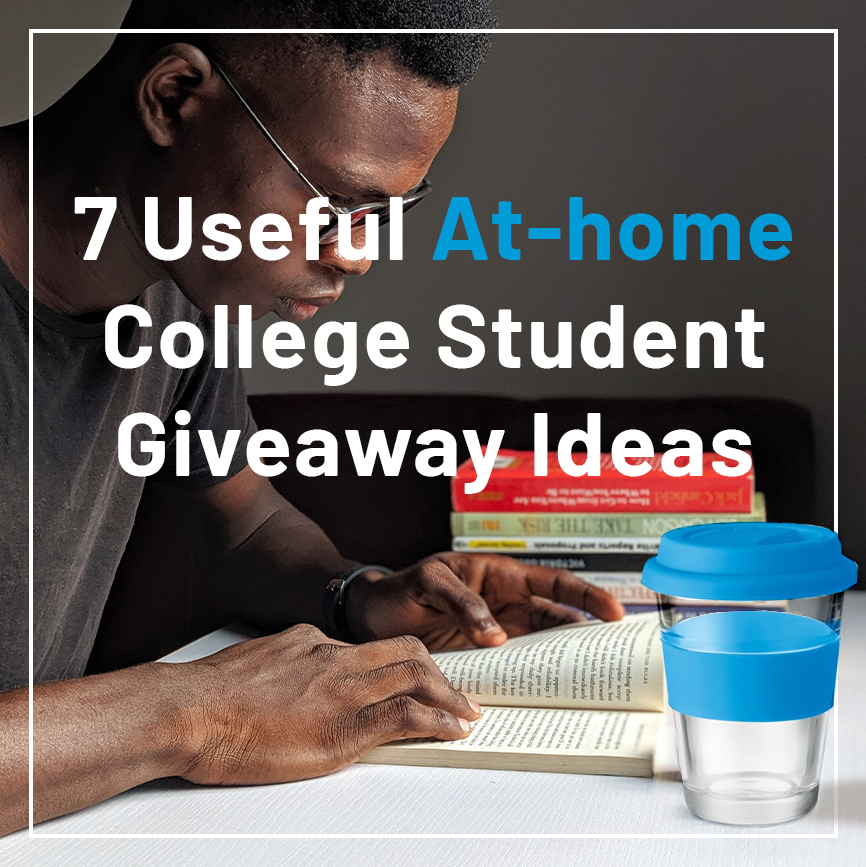 You are currently viewing 7 Useful At-home College Student Giveaway Ideas
