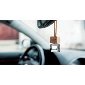 Reusable car freshener
