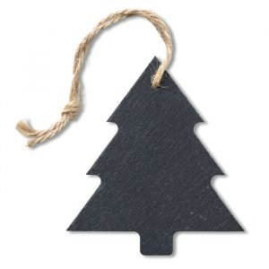 Slate Hanger (tree shaped)
