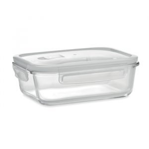 Glass lunchbox
